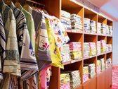 【浴衣コーナー(無料)】お好きな色・柄をお選びいただけます!