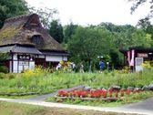 【周辺観光】加賀伝統工芸村 ゆのくにの森