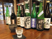 加賀地酒蔵
