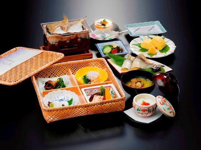 和朝食 ※イメージ画像