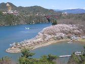【周辺観光】恵那峡県立自然公園