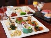 【夕食バイキング】和洋中の豊富なメニューからお好きなお料理をお選びいただけます