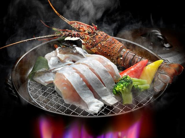 【和歌山県産豪華海鮮蒸し】紀州の海の幸を豪快に、かつ繊細に味わってください! ※イメージ画像