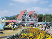 メルヘン村